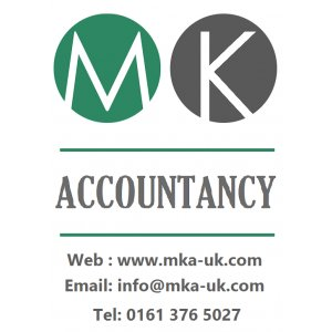 MK Accountancy Ltd