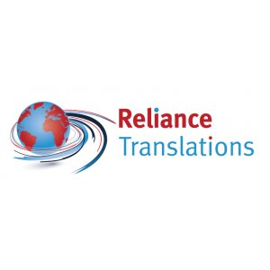 Reliance Translations