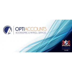 OptiAccounts Bookkeeping & Payroll